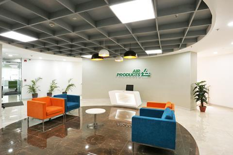 Air Products Opens World Class Engineering Centre In Pune News